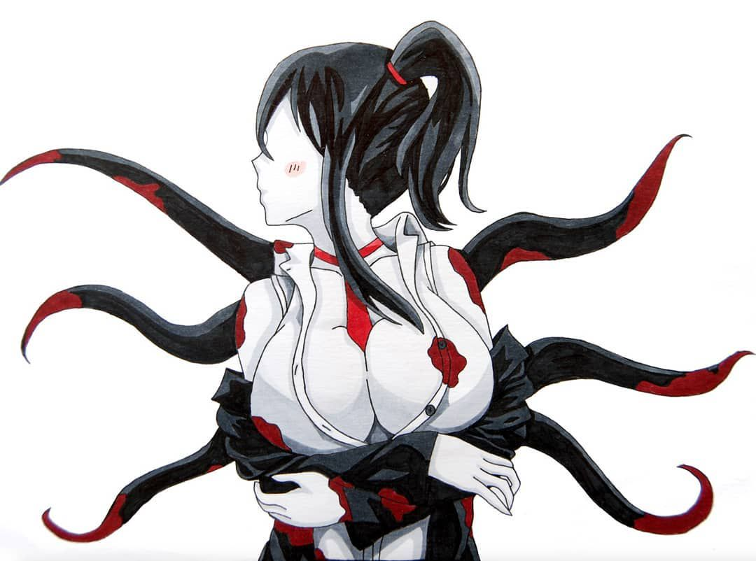 Fem!Creepypasta x Demon Male Reader - Slenda's mansion - Wattpad