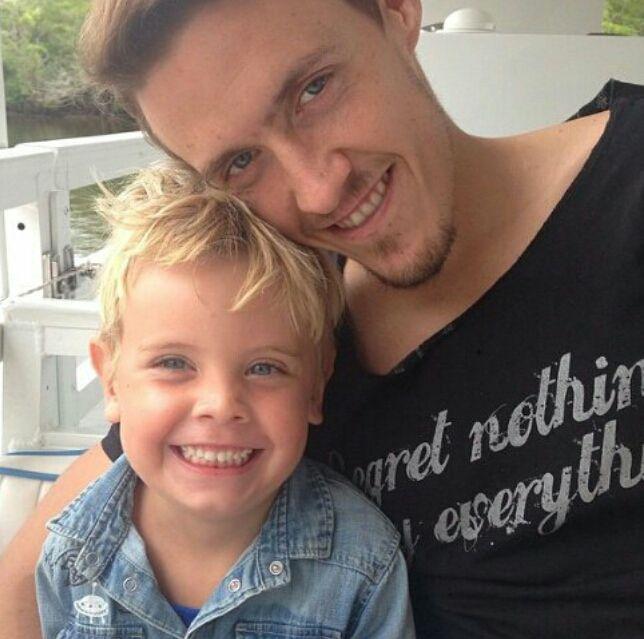 Max Kruse Sohn