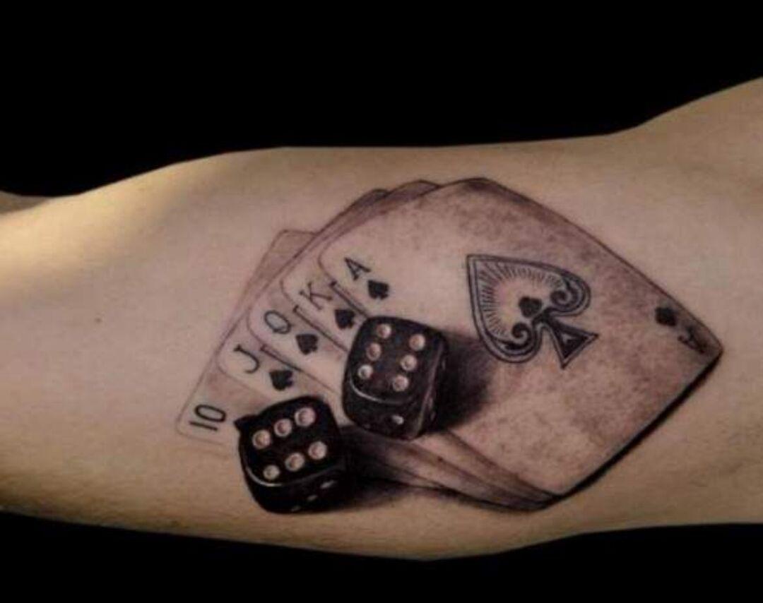 modele tatouage canard meaning