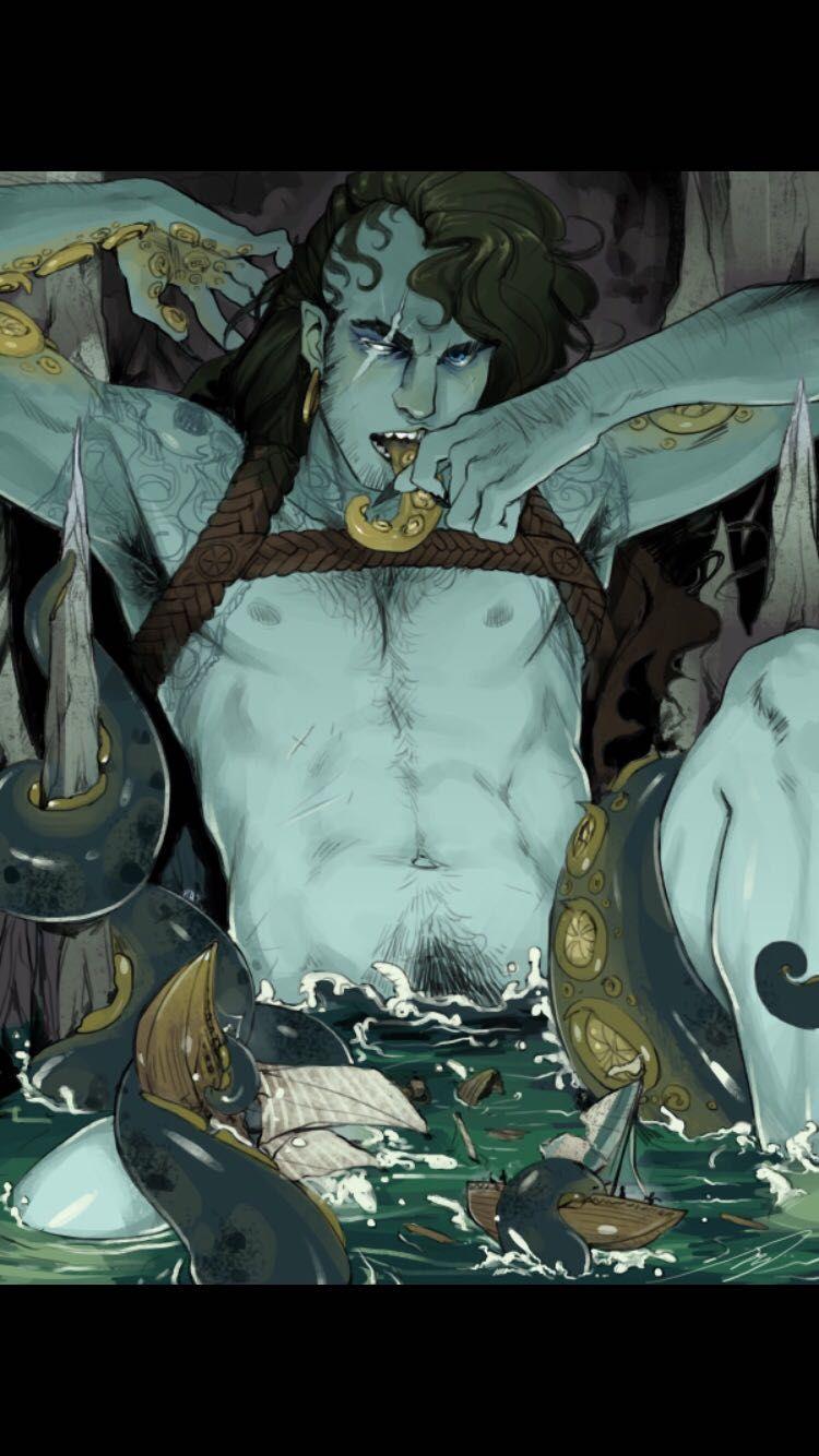 Yandere Monster/Creature/Urban Legend/Folklore one-shots X
