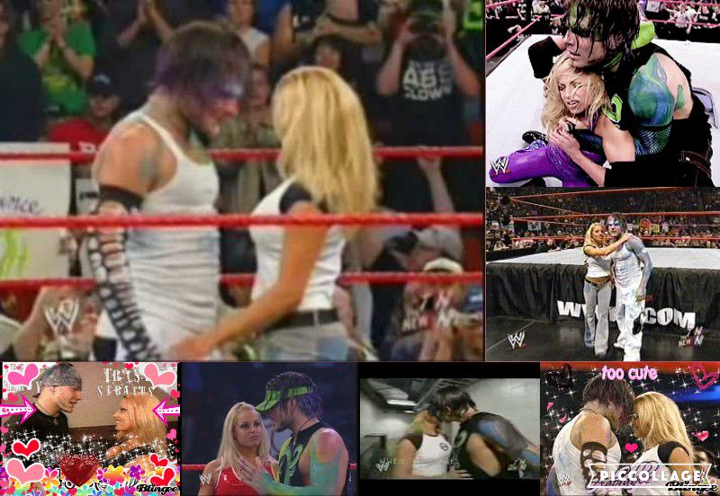 Matt Hardy x Lita and Jeff Hardy x Trish Stratus - A year ... Trish Stratus And Jeff Hardy Fanfiction