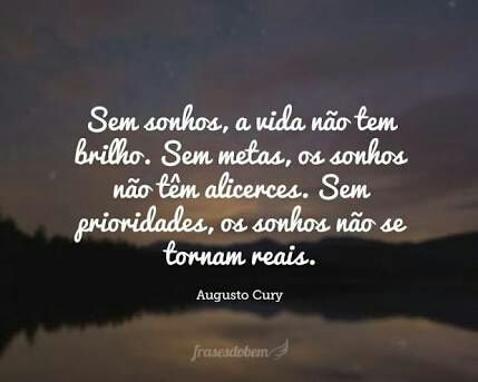 Doce Amor Frases π Capítulo 11 Frases De Augusto Cury π