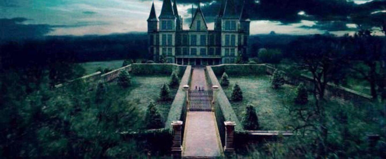 Risultati immagini per Villa Malfoy