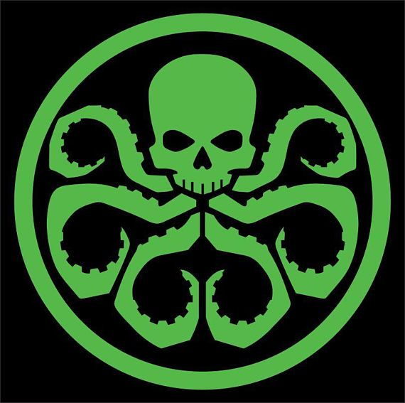 Hail Hydra The Winter Soldiers Daughter Hydra Wattpad
