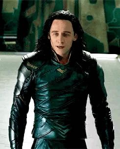 Loki Imagines/Oneshots (tumblr) - Die Mad About It - Wattpad