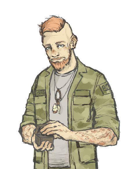 Far Cry 5 Oneshots Pt 1 Jacob X F Reader Flower Girl Wattpad