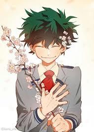 Boku no Hero Academia Oneshots - Midoriya Izuku x Reader