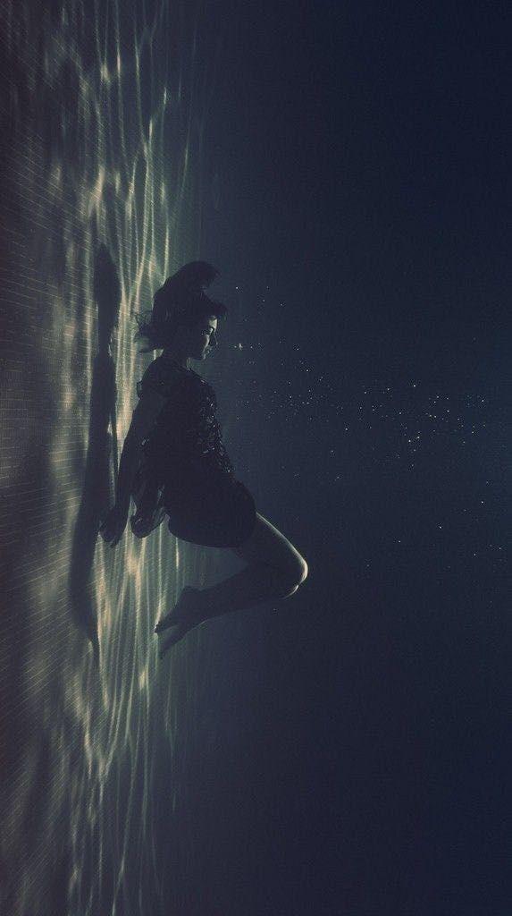 Draco Malfoy|| One Shots/Imagines - {52} Drowning - Wattpad