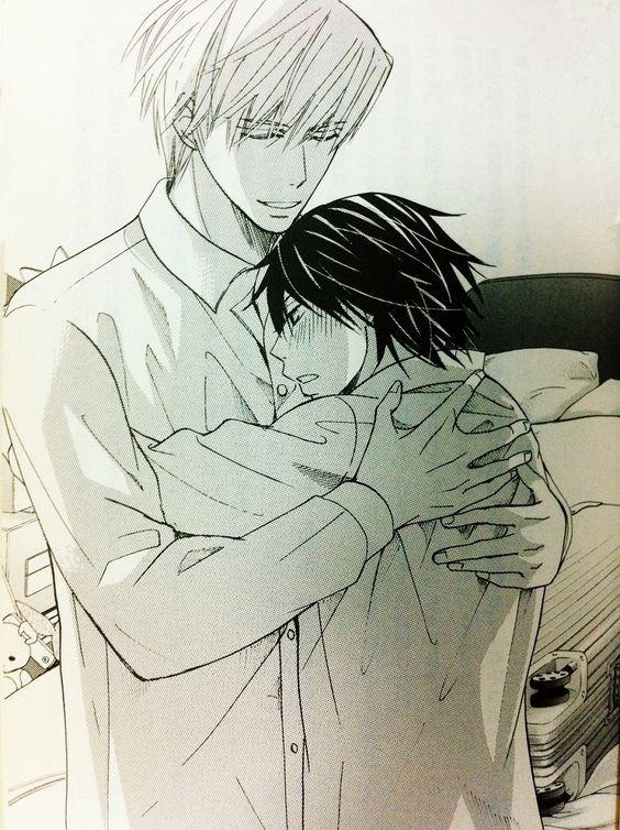 I Loved Him First √ (Book 1)(A Junjou Romantica FanFic ...