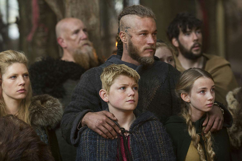 Gods And Wolves Vikings Louve Loki E Não Odin Wattpad