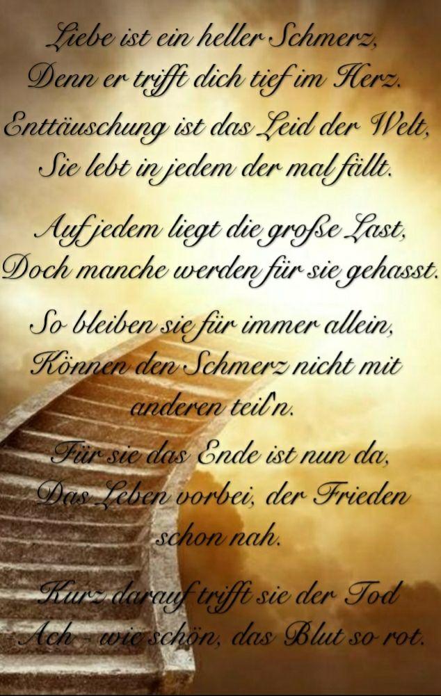 Sprüche Gedichte Texte 24 Wattpad