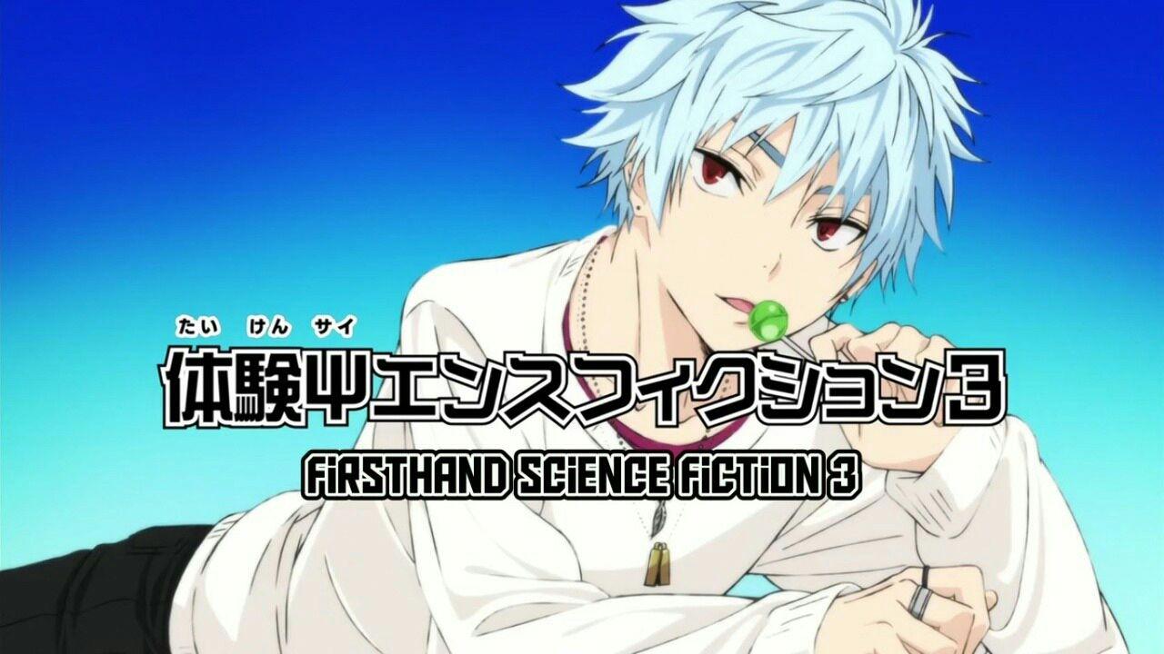 Anime Oneshots - {Shun Kaidou} - Wattpad