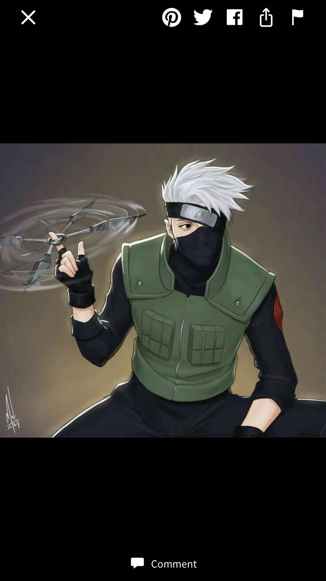 The Masked Jounin ~A Kakashi x Reader~ - Chapter Twenty Six