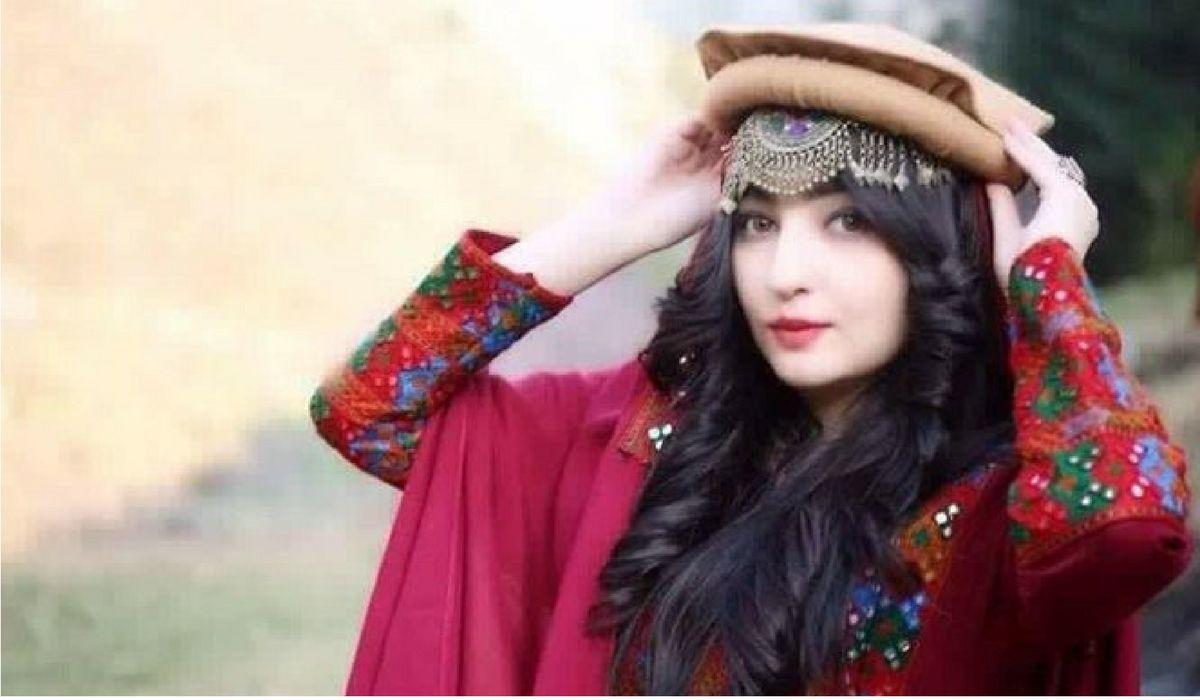 Desi Pathan Girls - Gorgeous Girls Gallery