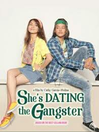 Shes dating the gangster wattpad trailer