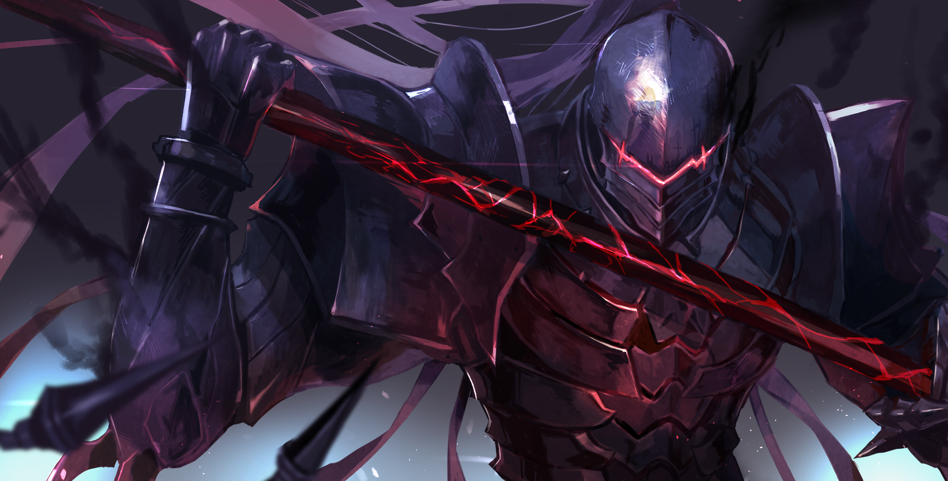 The Berserker of Remnant - Chapter 1 - Wattpad
