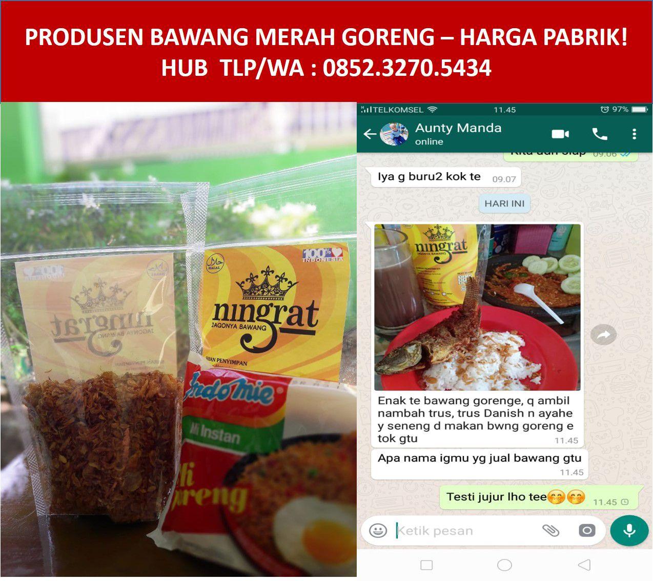 Jual Bawang Goreng Hemat Termurah 2018 Atteenahijab Atiqa Raudha Hijau Pucuk Harga Pabrik Oven Surabaya 085232705434 Bandung Distributor Jakarta Onion Online Organik Original
