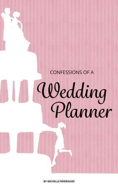 a personal narrative about planning a wedding Get your wedding planning underway with bride's to do list which is  consider  hiring a wedding planner set up a personal website to keep.