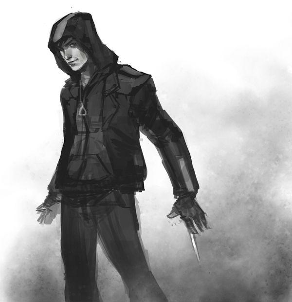 Assassin S Creed Shatter The Escape The Lone Brethren Wattpad