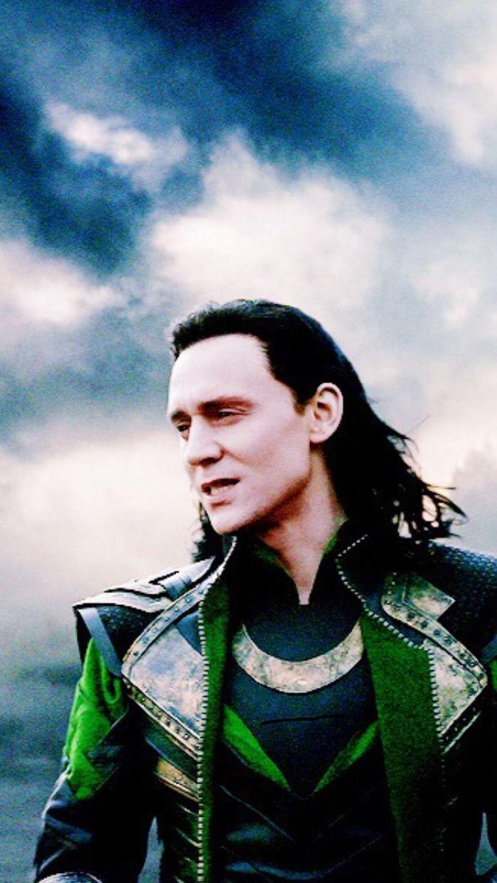 Fidelity Won (Loki Romance Fanfiction) - Part 1 - Wattpad