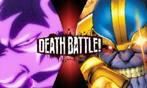 What if battles [REQUEST CLOSED] - Beerus vs Thanos - Wattpad