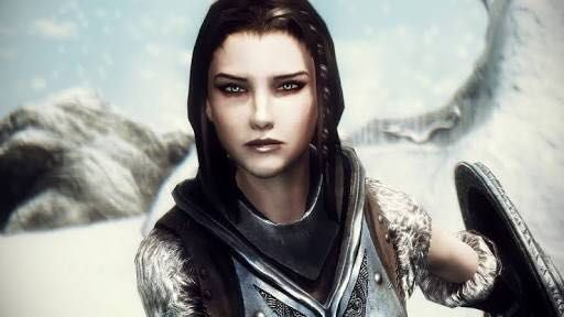 Of Fond Memories (Skyrim Oneshots) [Requests Closed] - (Lydia) A