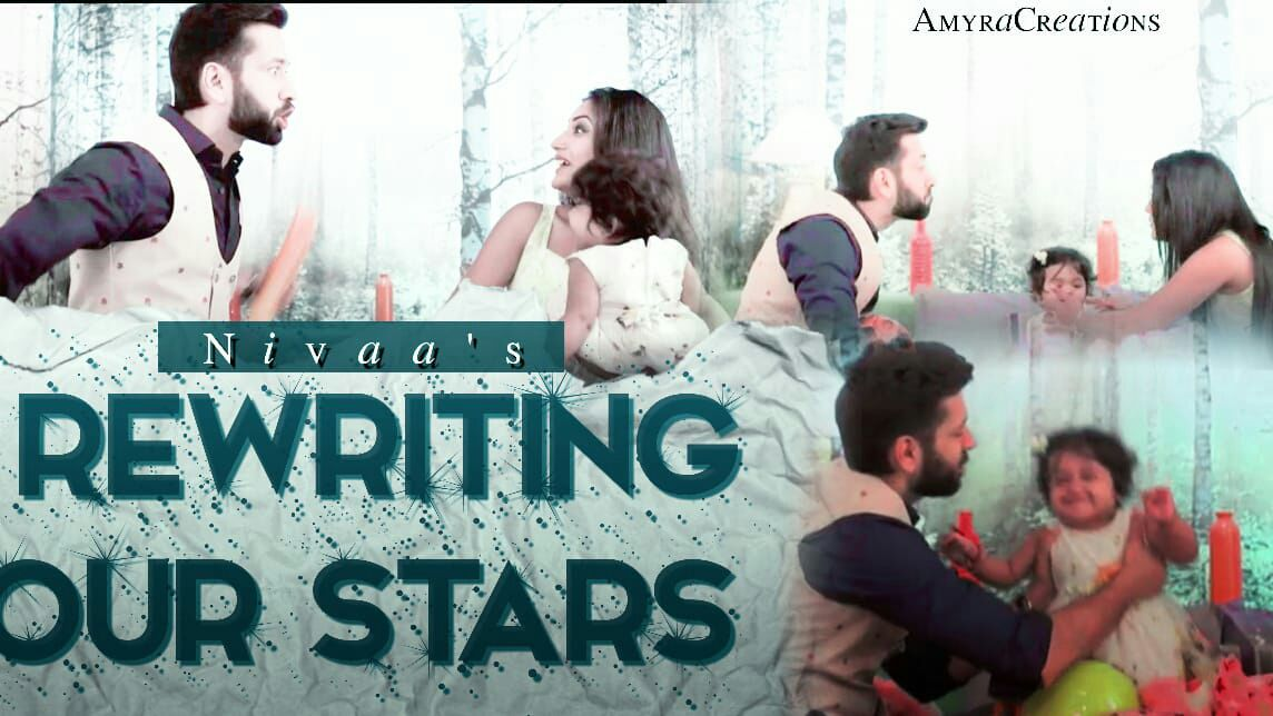 Rewriting Our Stars - A Shivika SS (COMPLETED) ✓ - | Bonus