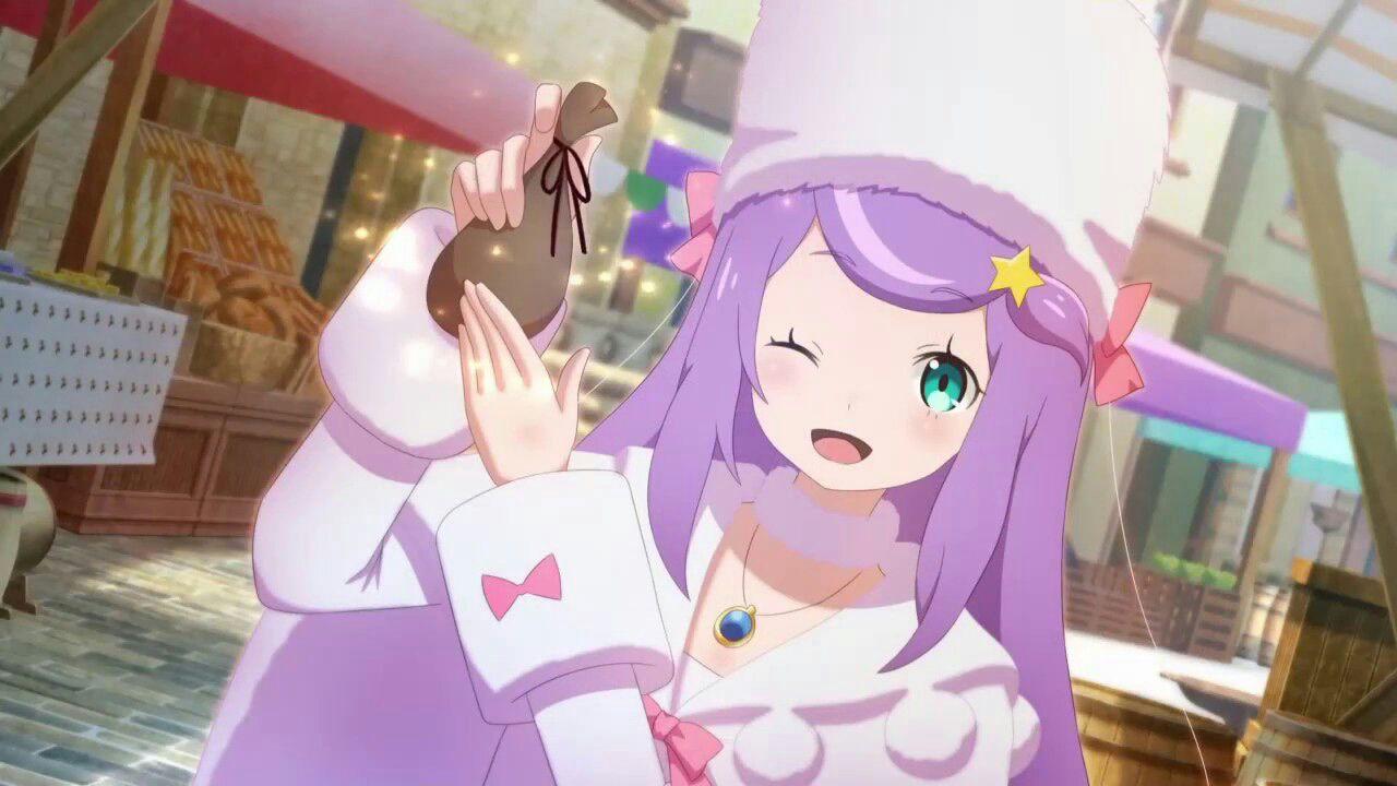 Re: Zero Light Novel Arc 5: Stars That Make History - Chapter 7: The