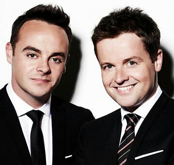 Ant and Dec Prompts - A guy like him? - Wattpad