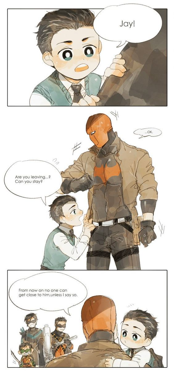 batman family - Child Bruce X reader it was an accident