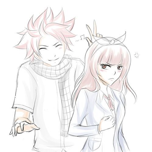 Fairy Tail Worst Ships W/ Pictures PART 2