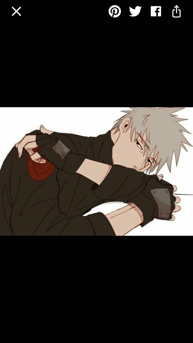 The Endearment of the Quadrumvirative (Kakashi x Reader) - 26
