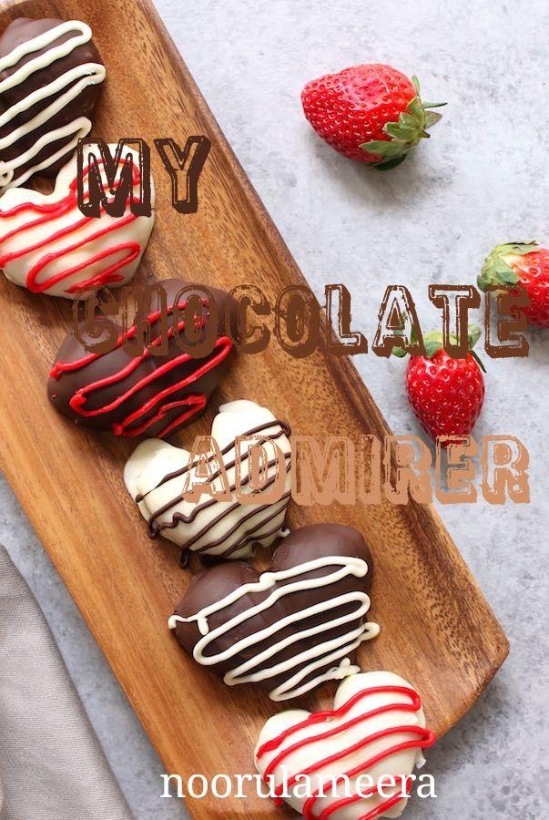 My Chocolate Admirer Wattpad