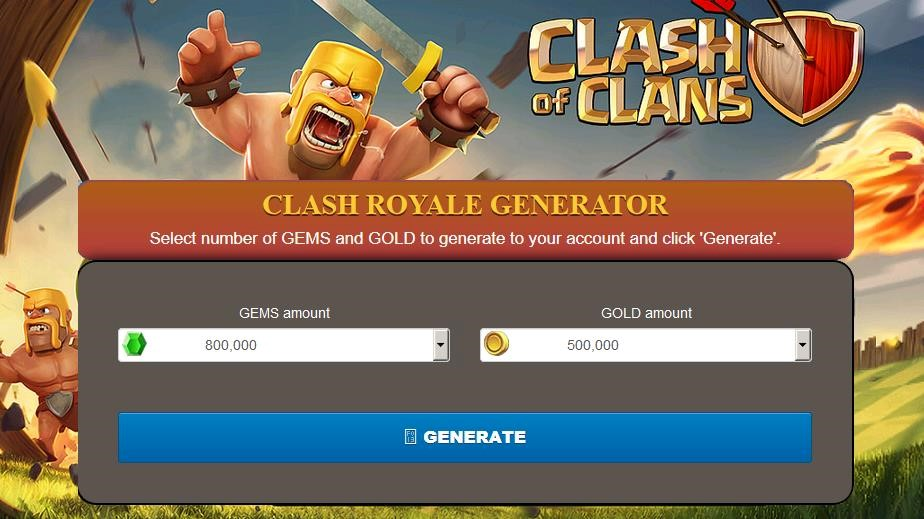 CLASH OF CLANS GEM HACK WITHOUT MONEY - Wattpad