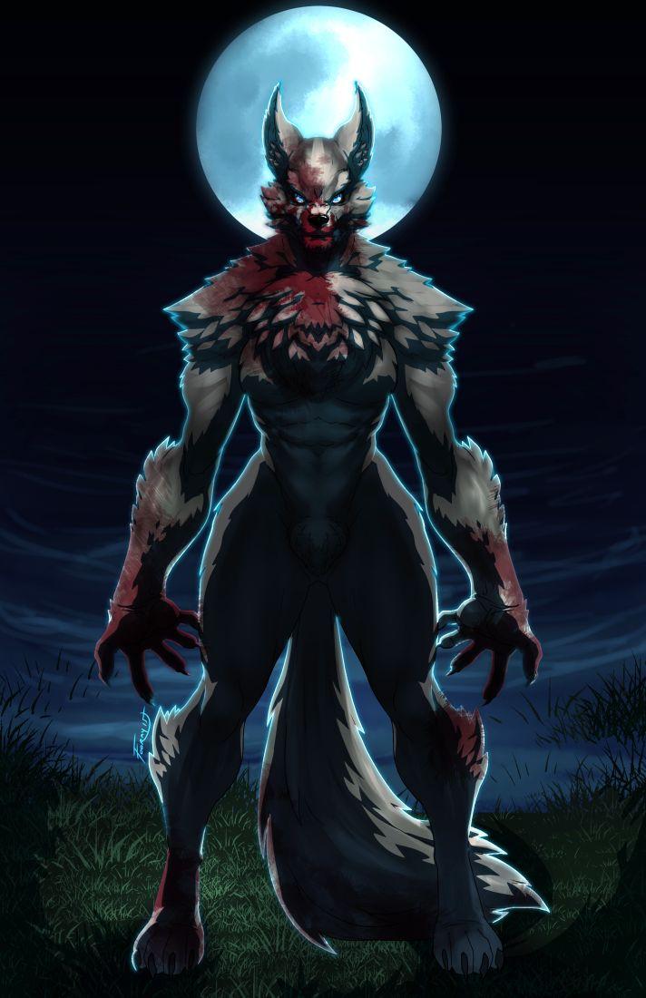 Various Oneshots - Fem!Werewolf X M!Reader FULL - Wattpad