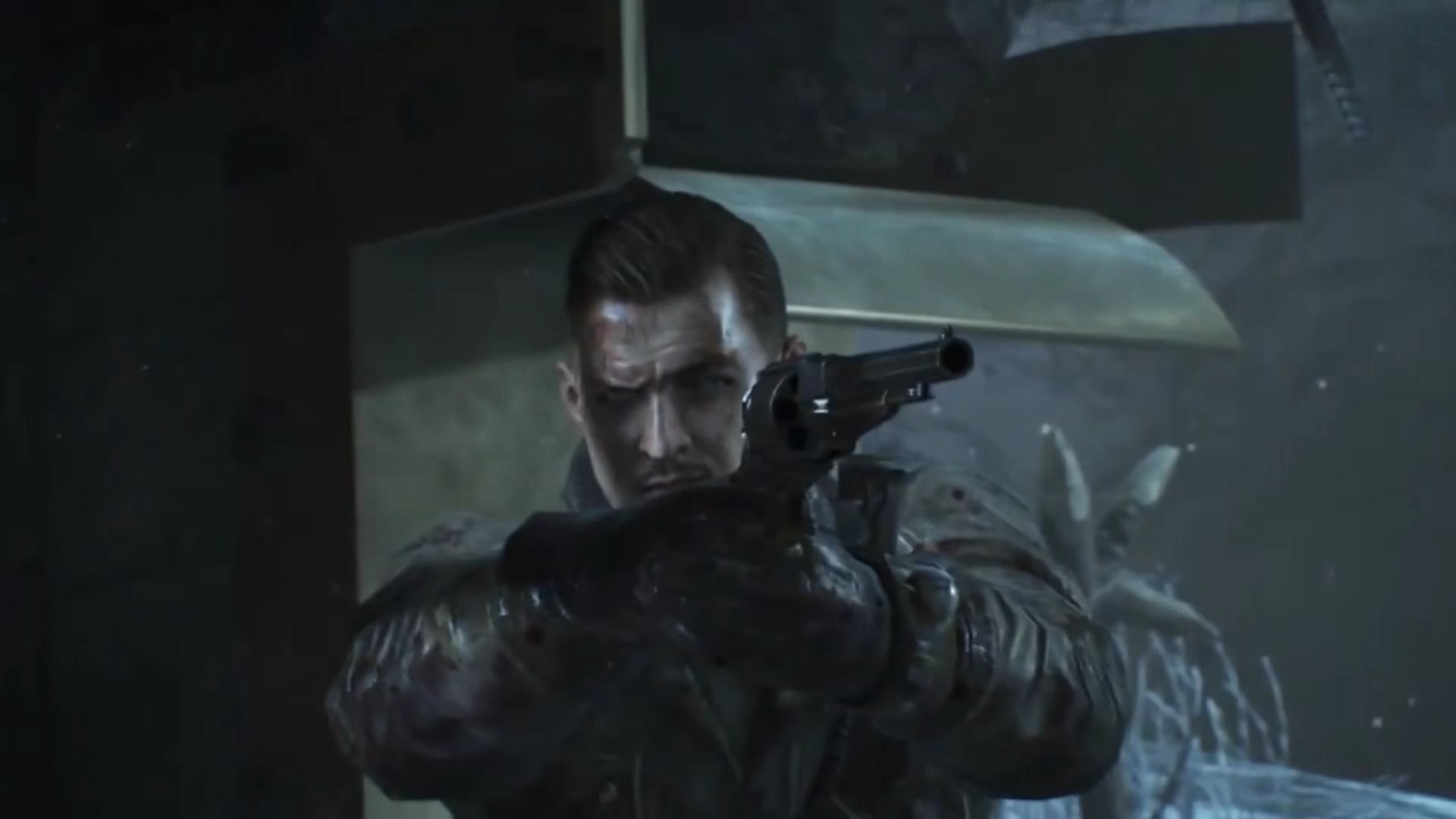 Call of Duty Zombies oneshots - Primis Dempsey X Reader