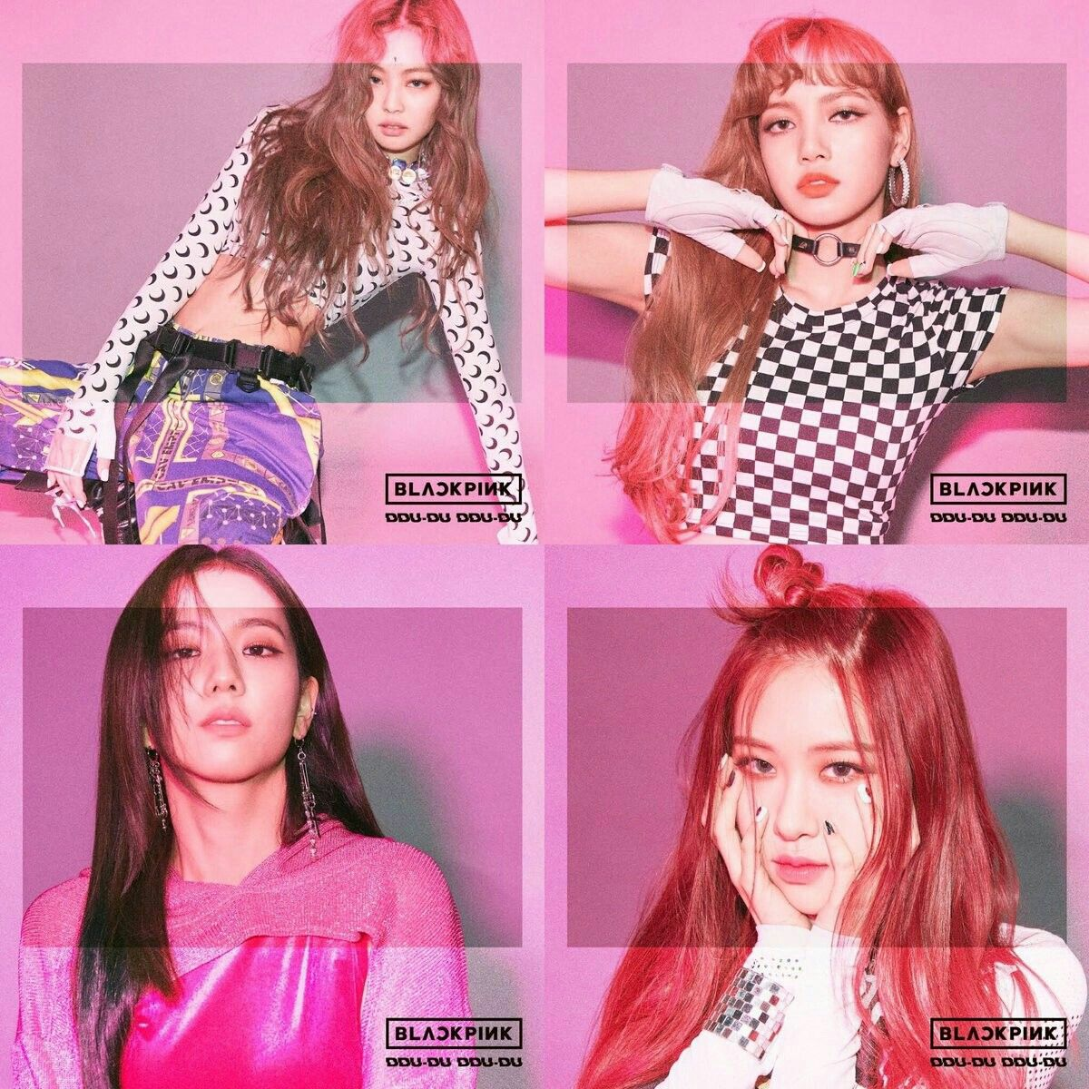 Blackpink Reactions/Imagines!~ [CONTINUED] - BLACKPINK WYR 💕 - Wattpad