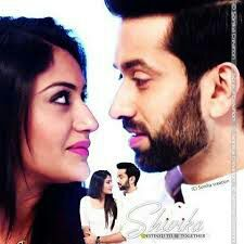 Me and my love a shivika love story - 💕💕💕chapter-5