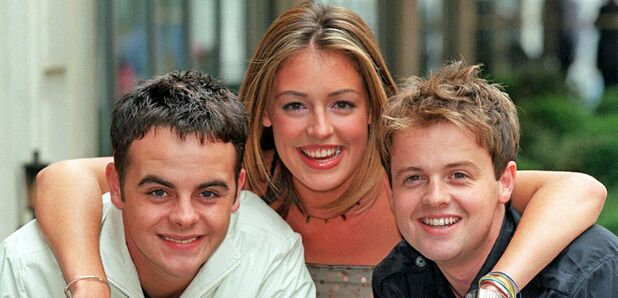 Ant and Dec Prompts - Come here. Look, Warmth - Wattpad