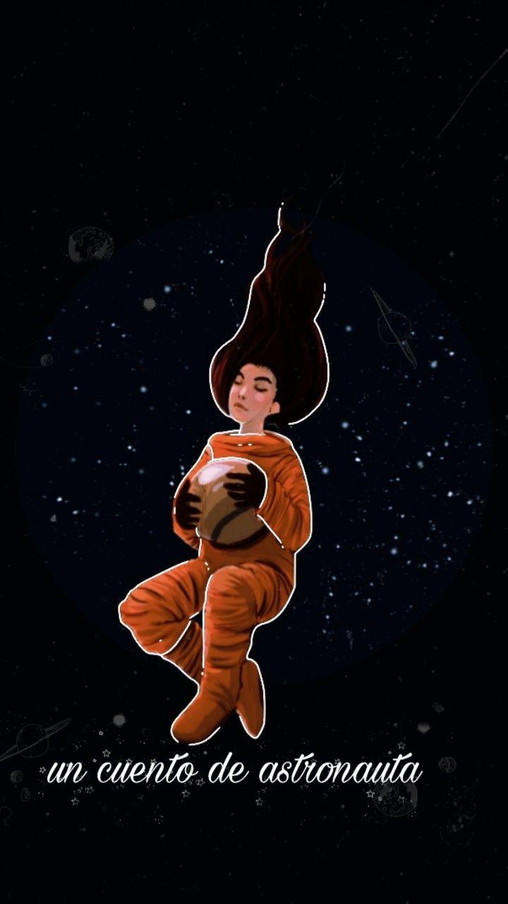 Un Cuento De Astronauta N O T A D E A U T O R A Wattpad