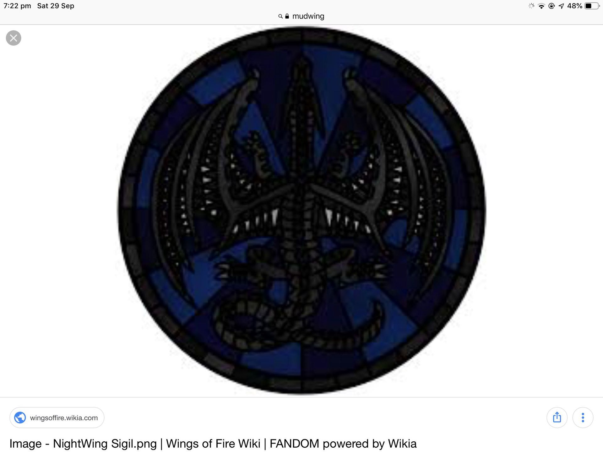 Wings of Fire- Name Generator/ OC Maker - Nightwings - Wattpad