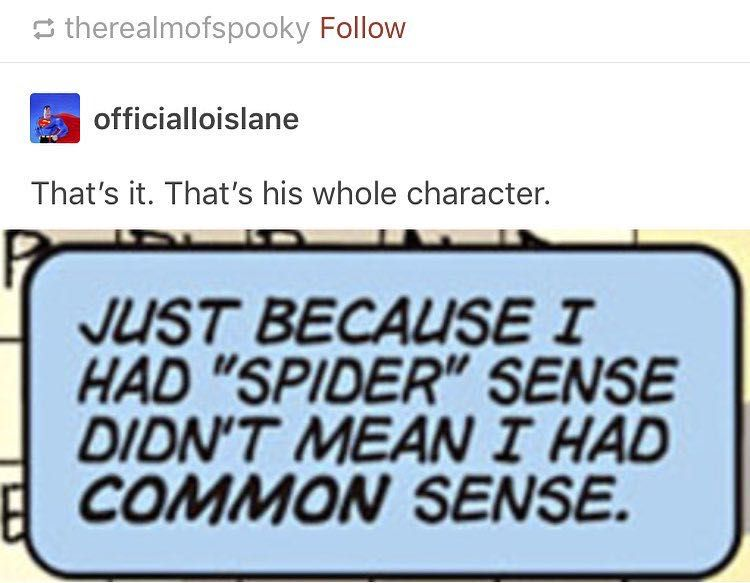 Peter Parker/Spider-Man Headcanons and Oneshots - Avengers