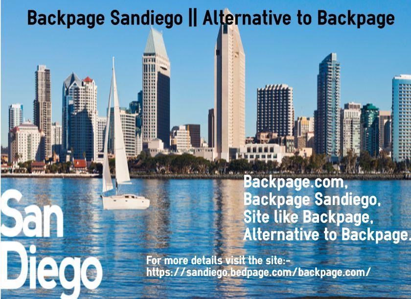 Backpage Backpagesandiego Sitelikebackpage