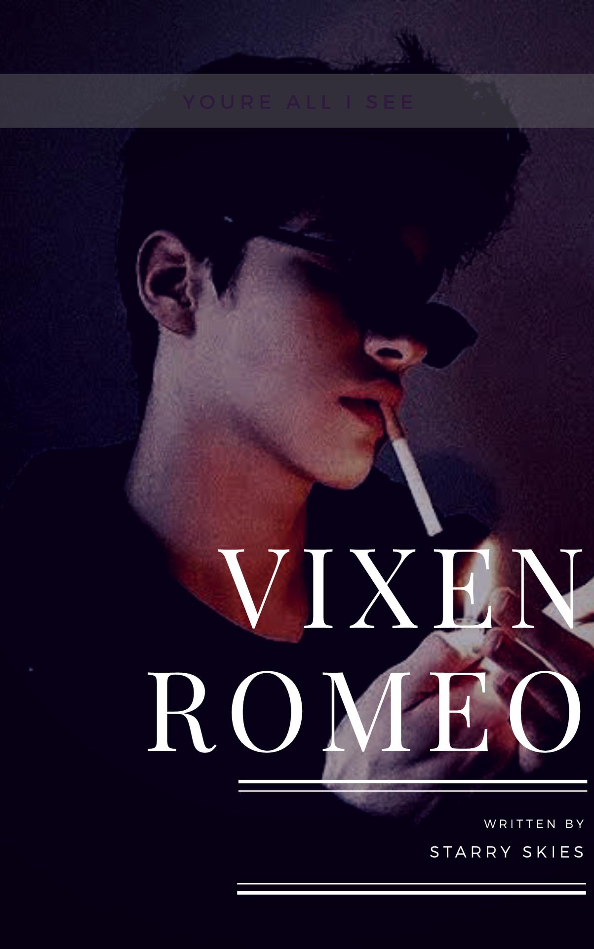 Watch Vixen Romeo video