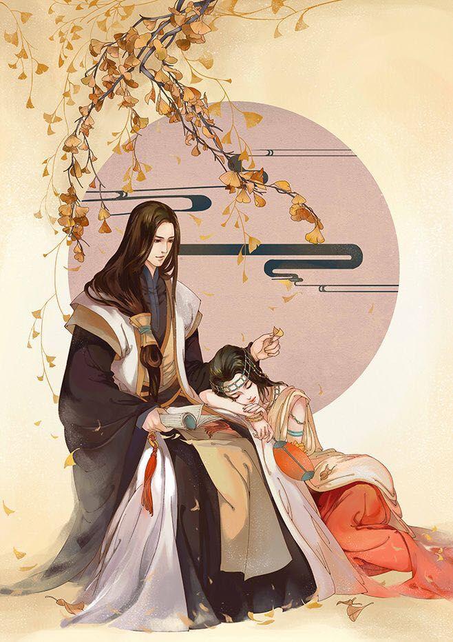 Romance Chinese Novels List - Transmigrator Meets
