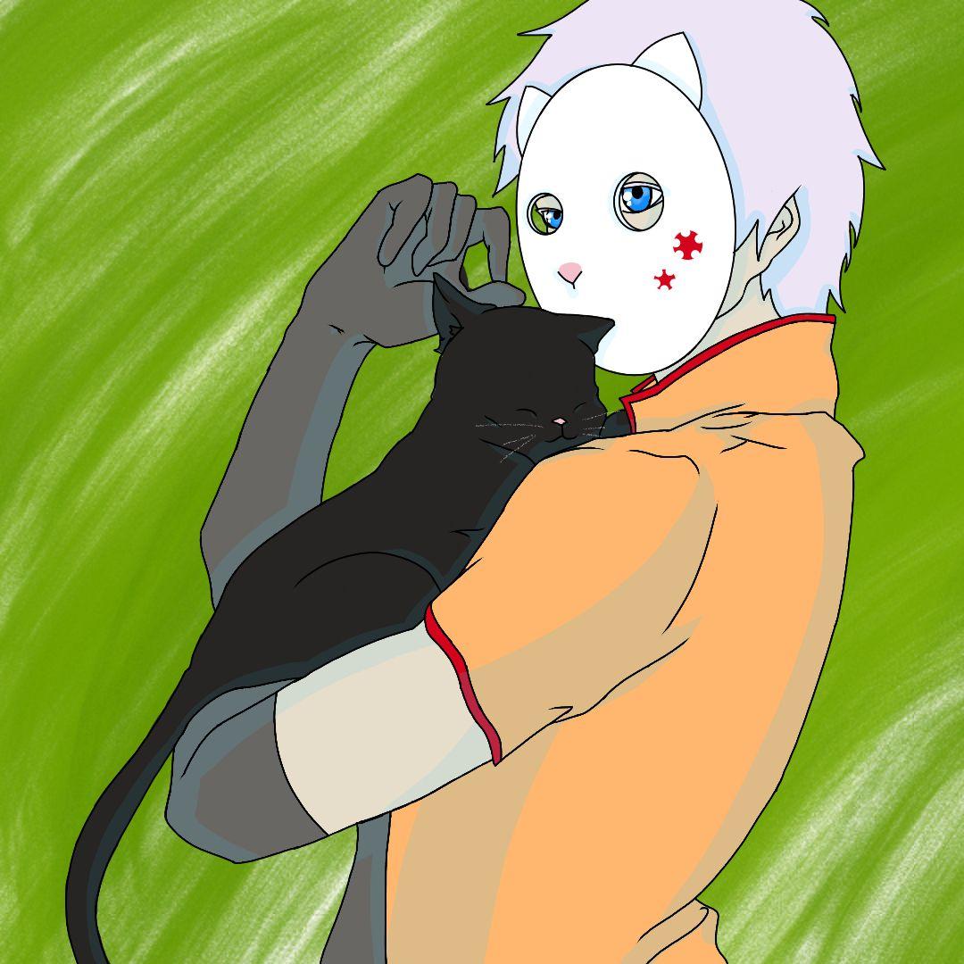 Sozen The Ghost Shinobi