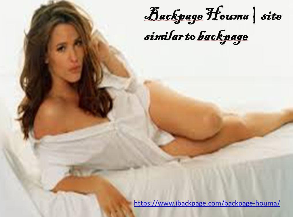 Backpage in houma la