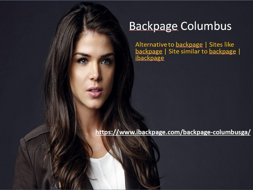 Alternativetobackpage Backpagecolumbus Ibackpage Siteslikebackpage