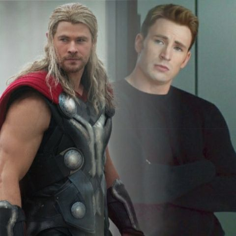 Avengers One Shots Thor Steve Wattpad