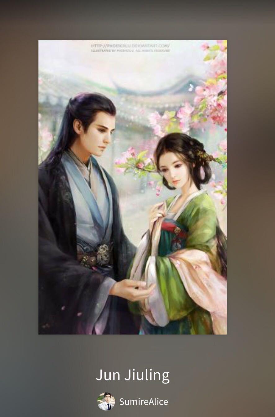 Romance Chinese Novels List - Jun Jiuling - Wattpad